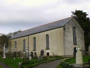 Grange Church
