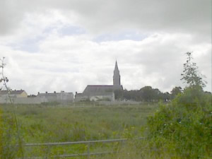 View of Rathkeale